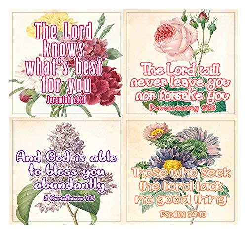 Christian Stickers for Women Series 5