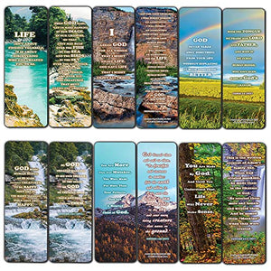 Made In the Image of God Bible Bookmarks