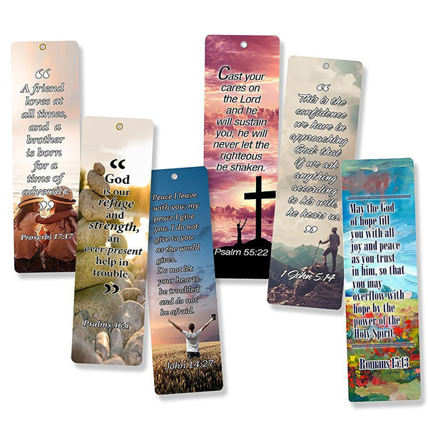Products Bookmarks Design Inspiration And: Christian Bookmarks (60-Pack) With Popular Inspirational