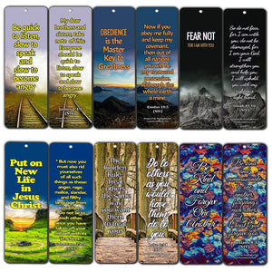 Life Changing Wisdom from God Bible Bookmarks