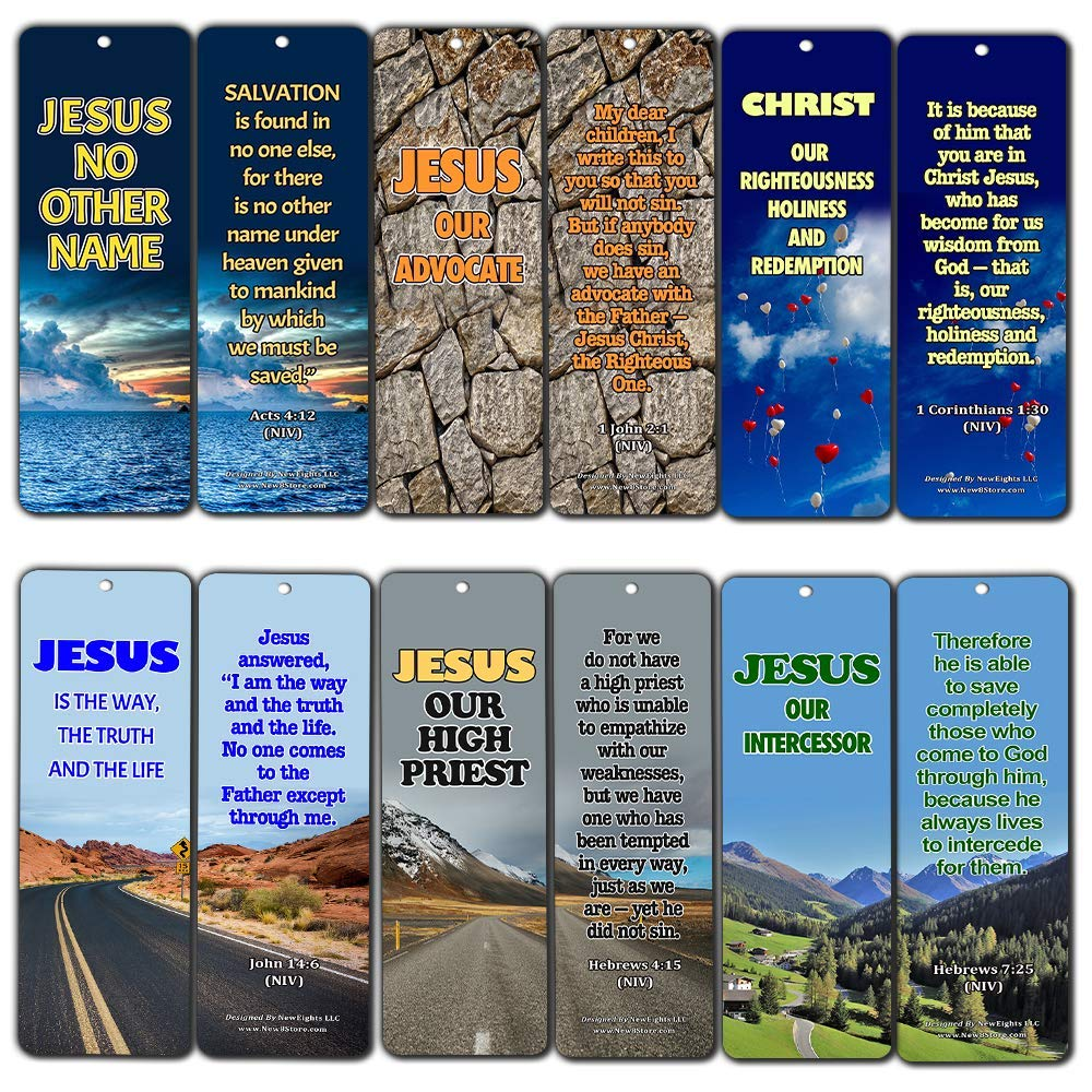 Bible Verses About Jesus Saves