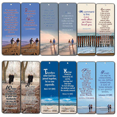 Bible Verses About Marriage Bookmarks