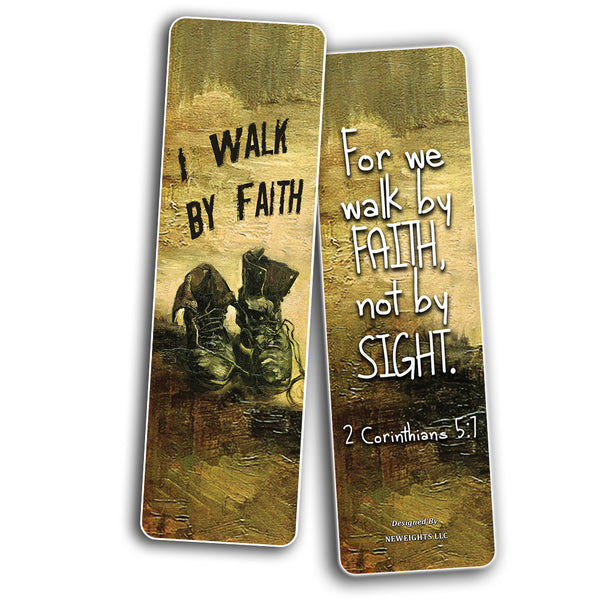 Favorite Bible Verses Bookmarks How Great Is Our God Bookmarks (30 Pack) - Handy Life Changing Bible Texts That Are Very Uplifting - Stocking Stuffers Encouragement Tool - Bible Study Church Supplies