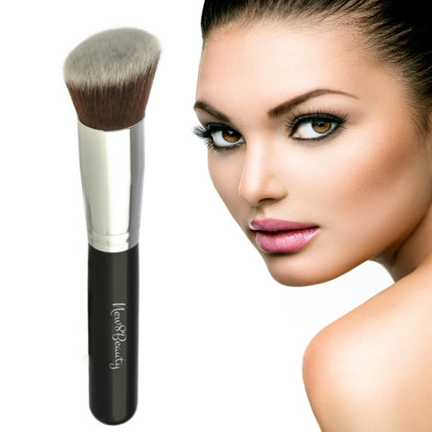 New8Beauty Best Cheek Blush Contour and Bronzer Brush