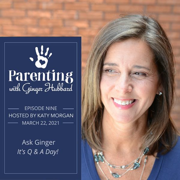 Do you struggle with specific parenting issues and don't know where to turn for help?