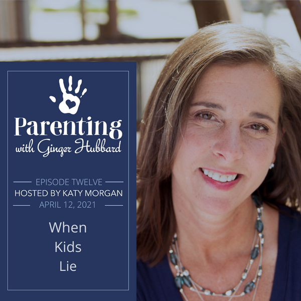 Are you unsure how to react when your kids lie?