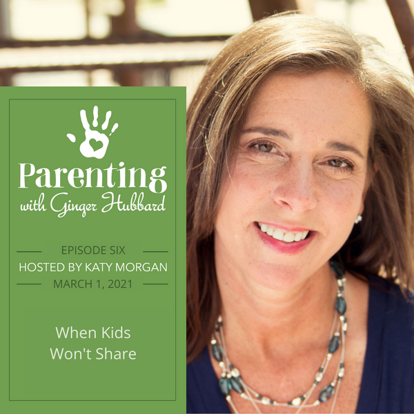 Are your kids struggling with an unwillingness to share?