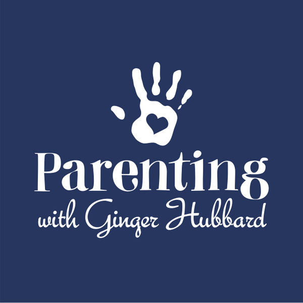 The Parenting with Ginger Hubbard Podcast will be debuting on Monday, February 1, 2021!