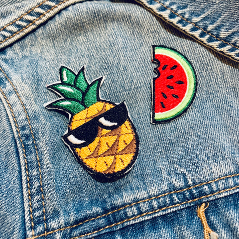 TROPICAL Patch Set