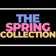 Load image into Gallery viewer, THE SPRING COLLECTION BOX