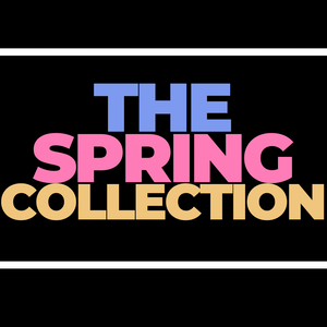 THE SPRING COLLECTION BOX