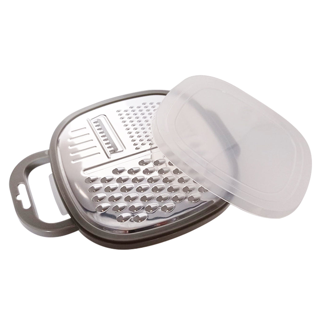 Grater w/ Container