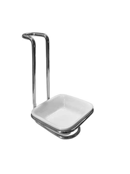 Square Ladle Rest - Eco Prima Home and Commercial Kitchen Supply