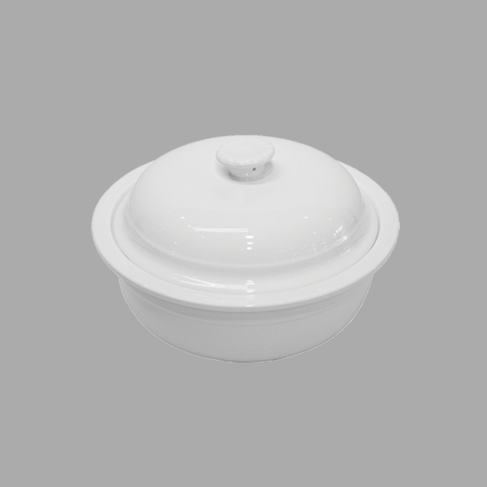 Leila Serving Bowl - Eco Prima Home and Commercial Kitchen Supply