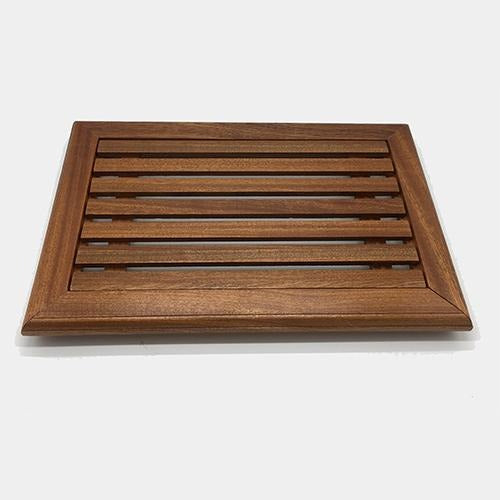 Bread Cutting Board with Crumb Tray - Eco Prima Home and Commercial Kitchen Supply