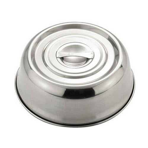 Stainless Steel Food Cover - Eco Prima Home and Commercial Kitchen Supply