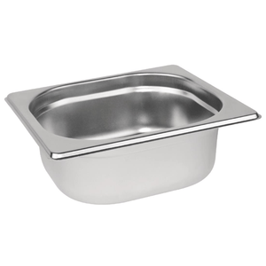 "1/6 x 2"" Gastronorm Pan - Eco Prima Home and Commercial Kitchen Supply"