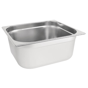 "2/3 x 6"" Gastronorm Pan - Eco Prima Home and Commercial Kitchen Supply"