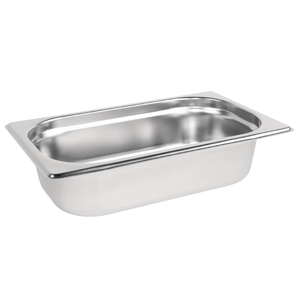 "1/4 x 2"" Gastronorm Pan - Eco Prima Home and Commercial Kitchen Supply"