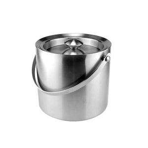 Dmitri Ice Bucket - Eco Prima Home and Commercial Kitchen Supply