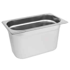 "1/4 x 6"" Gastronorm Pan - Eco Prima Home and Commercial Kitchen Supply"
