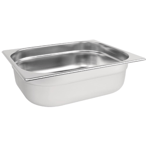 "1/2 x 4"" Gastronorm Pan - Eco Prima Home and Commercial Kitchen Supply"