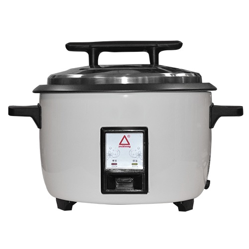 Yoshicong 40 Cup (20 Cup Raw) Electric Rice Cooker - Eco Prima Home and Commercial Kitchen Supply