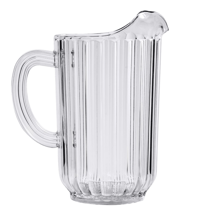 1.4L Acrylic Pitcher - Eco Prima Home and Commercial Kitchen Supply