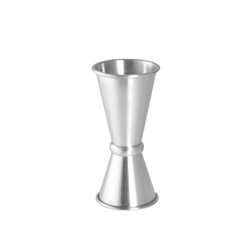 20-40cc Stainless Steel Jigger - Eco Prima Home and Commercial Kitchen Supply