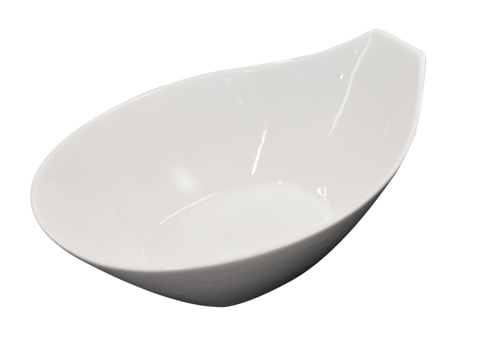Bourne Ceramic Bowl - Eco Prima Home and Commercial Kitchen Supply