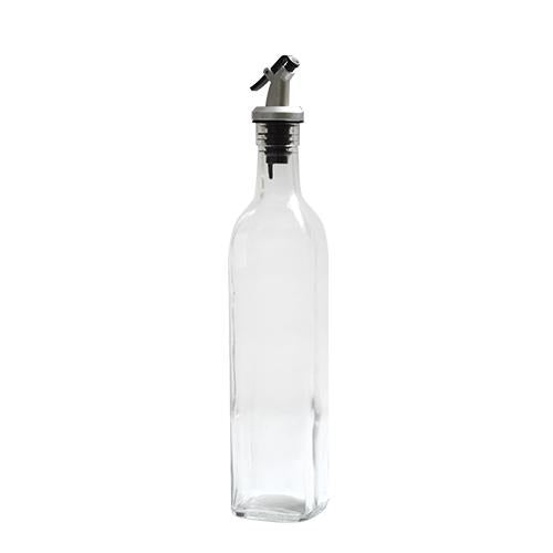 Oil Bottle - Eco Prima Home and Commercial Kitchen Supply