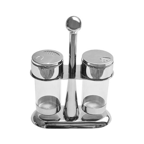 2-Part Condiment Caddy - Eco Prima Home and Commercial Kitchen Supply