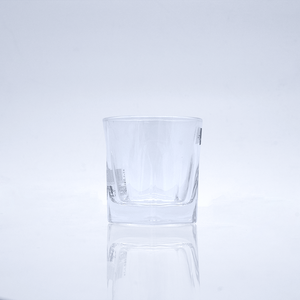 Whiskey Rocks Glass
