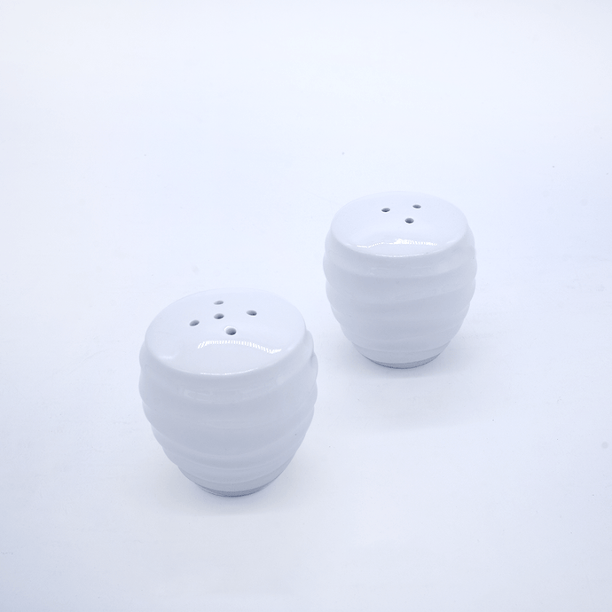 Hali Salt & Pepper Shaker - Eco Prima Home and Commercial Kitchen Supply