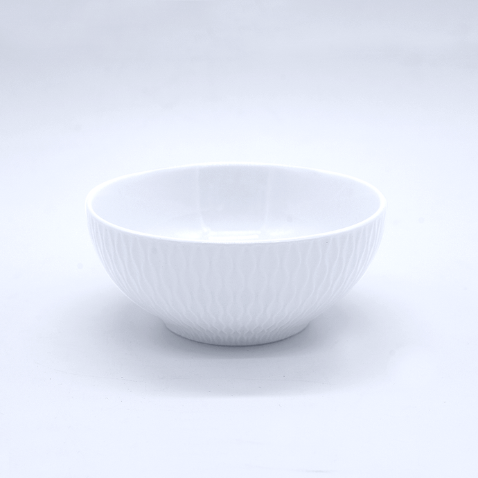 Arcadia Ceramic Bowl - Eco Prima Home and Commercial Kitchen Supply