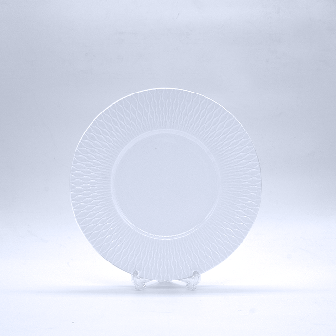 Arcadia Dinner Plate - Eco Prima Home and Commercial Kitchen Supply