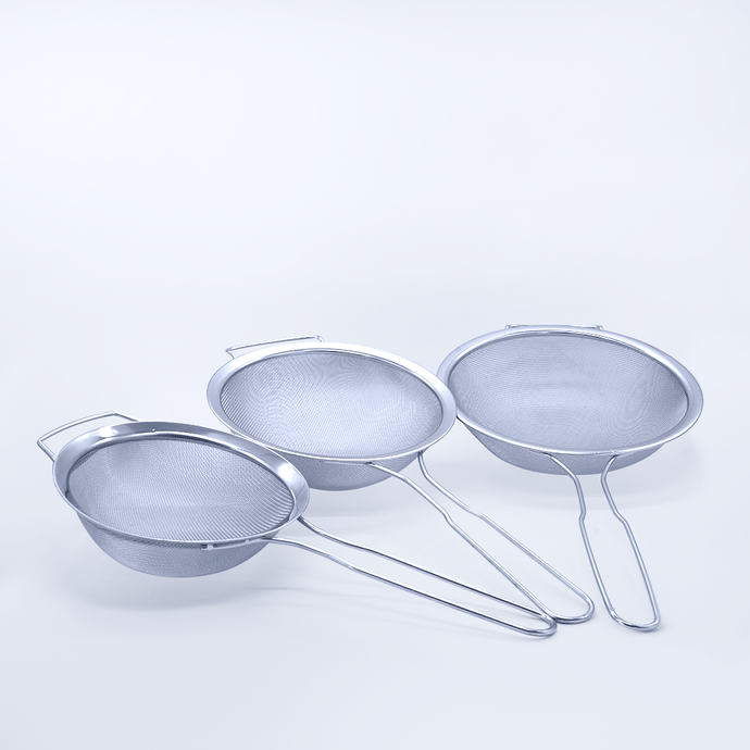 Fine Strainer - Eco Prima Home and Commercial Kitchen Supply