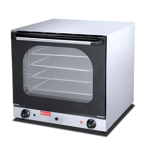 Electric Convection Oven - Eco Prima Home and Commercial Kitchen Supply