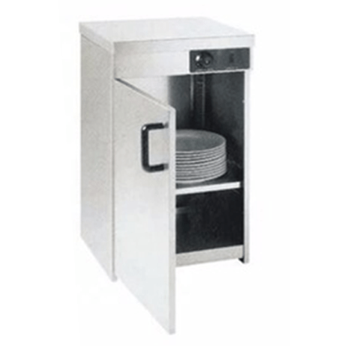1-Door Plate Warmer Cabinet - Eco Prima Home and Commercial Kitchen Supply