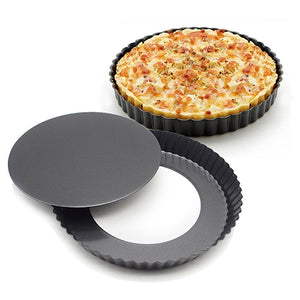 "12"" Tart / Pie Pan"