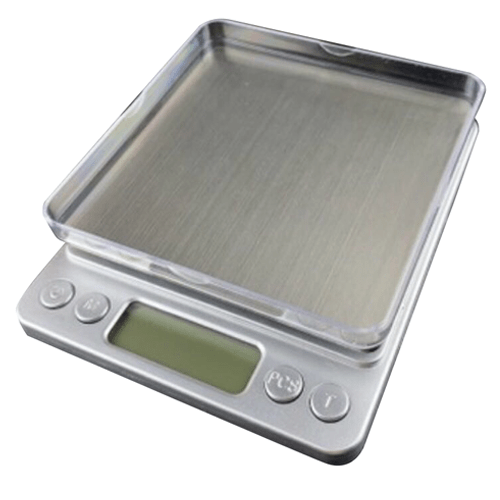 3 kg Digital Weighing Scale - Eco Prima Home and Commercial Kitchen Supply