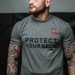 Protect Your Neck Tee