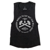 Trust Hard Work Muscle Tank