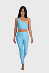 Aura 7 Activewear Fresh Air Hermosa Top front