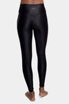 Aura7 Activewear Vita legging yoga pants back profile close up full