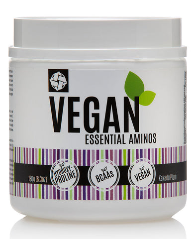Vegan Essential Aminos