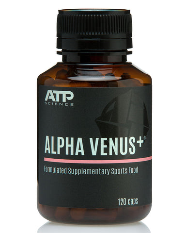 ATP Science Alpha Venus+