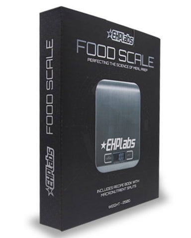 EHPlabs Food Scale