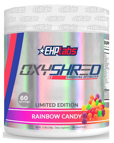 OxyShred LIMITED EDITION