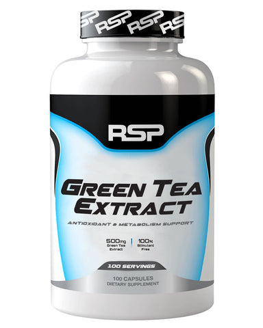 RSP Nutrition Green Tea Extract